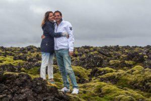 Moonwalk Reykjanes Tour