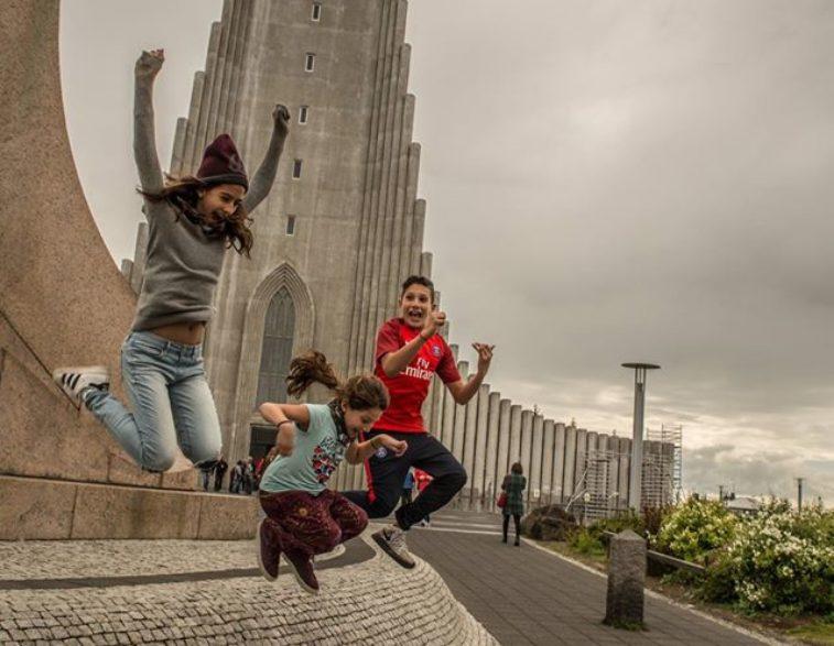 Day Tour Reykjavik Disney Cruise